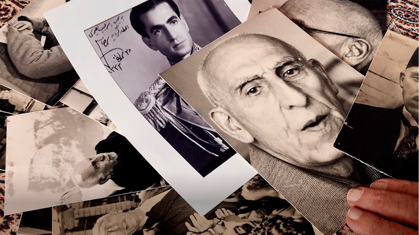 British and American Role in the Overthrow of Mohammad Mossadegh